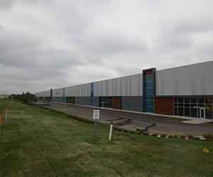 Apex BP - Building #1 - 1