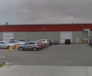 BES Warehouse - 4