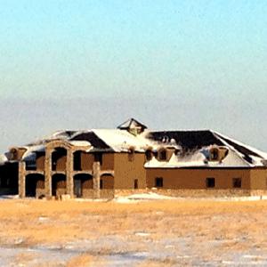 Private Equestrian Facility