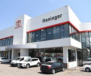 Henninger 1