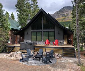Mtn Cabin 1