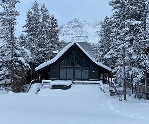 Mtn Cabin