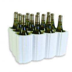 12 Pack Wine Shipper